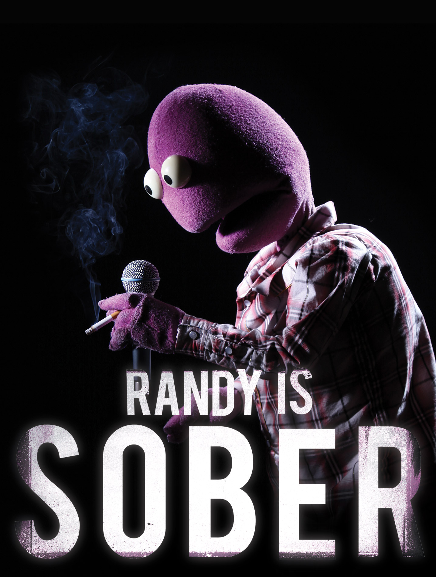 Randy is Sober