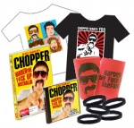 Heath Franklin's Chopper's 2011 Harden the Fuck Up Pack