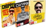 Chopper's Triple DVD Pack