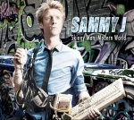 Sammy J - Skinny Man, Modern World CD