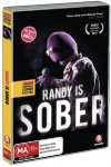 Randy is Sober DVD (SIGNED)