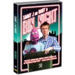 Sammy J and Randy BIN NIGHT DVD