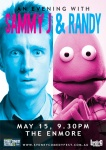 Sammy J & Randy LIVE DVD