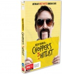 Heath Franklin's Chopper - The (S)hitlist DVD (SIGNED)
