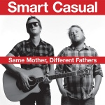 Smart Casual - Same Mother, Different Fathers EP